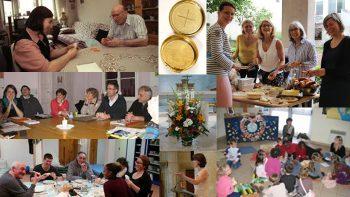 Permalien vers:S'engager/Servir la mission de la paroisse
