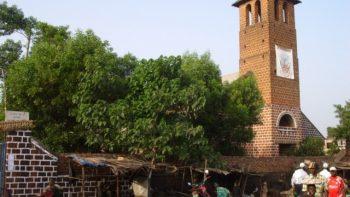 Permalien vers:Sainte Croix de Kindia, Guinée Conakry