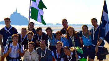 Permalien vers:Scouts Unitaires de France