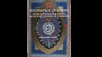 Permalien vers:Hildegarde de Bingen
