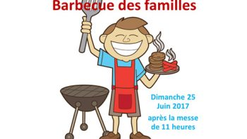 Permalien vers:Barbecue des familles