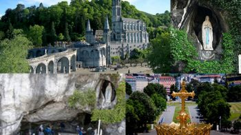 Permalien vers:Pèlerinage paroissial à Lourdes – Ascension 2018 – du 10 au 13 mai