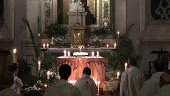Permalien vers:Semaine Sainte 2018