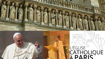 Permalien vers:Évangile du jour, actualités du Pape et du diocèse