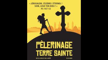 Permalien vers:Pèlerinage Terre Sainte 18-30 ans – été 2019