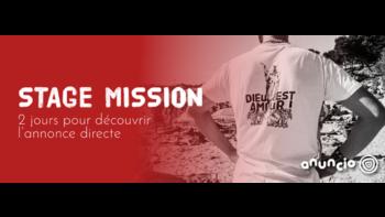 Permalien vers:Stage Mission Anuncio – mai 2019