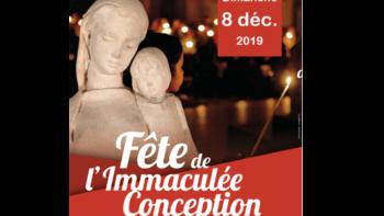 Permalien vers:Procession du 8 décembre 2019