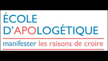 Permalien vers:Ecole d'apologétique – Manifester les raison de croire