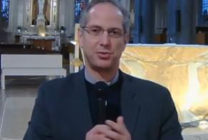 Permalien vers:Message du Curé pour la Semaine Sainte en vidéo