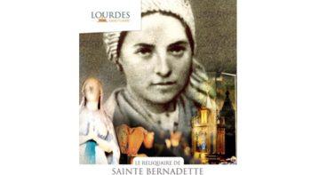 Permalien vers:Reliques de Sainte Bernadette à Notre-Dame des Champs